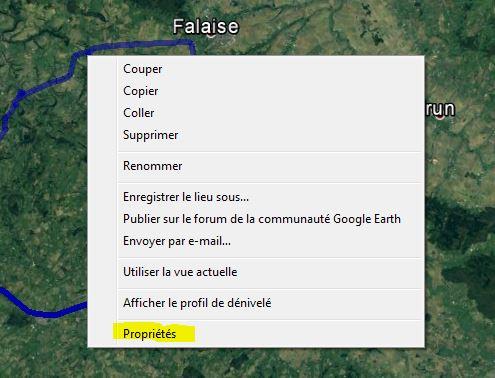 [résolu] Effacer des routes dans Google Earth ?? Flers_12