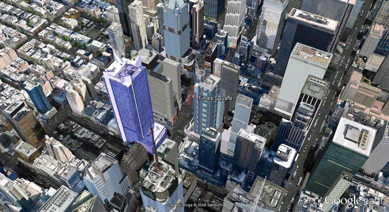 [résolu]Retrouver les frames et données bâtiments 3D dans Google Earth Times_10