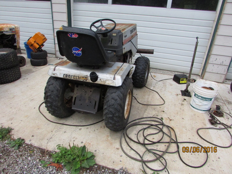 1997 Murray's DIESEL Craft Quad II [2016 Build-Off Entry] 00110