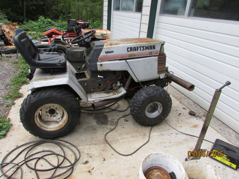 1997 Murray's DIESEL Craft Quad II [2016 Build-Off Entry] 00210
