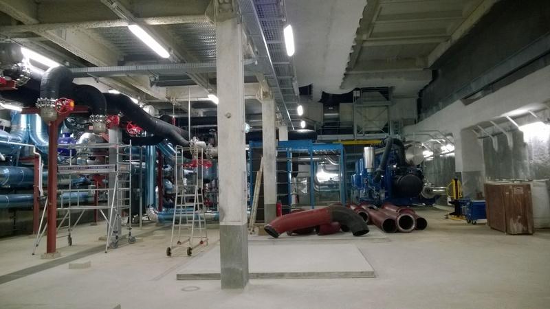 Installations Idex - Réseaux de chaud et de froid Wp_20112
