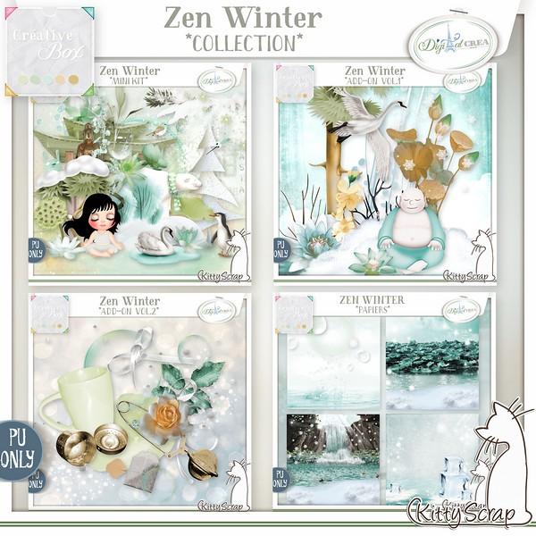 Zen winter  Previe10