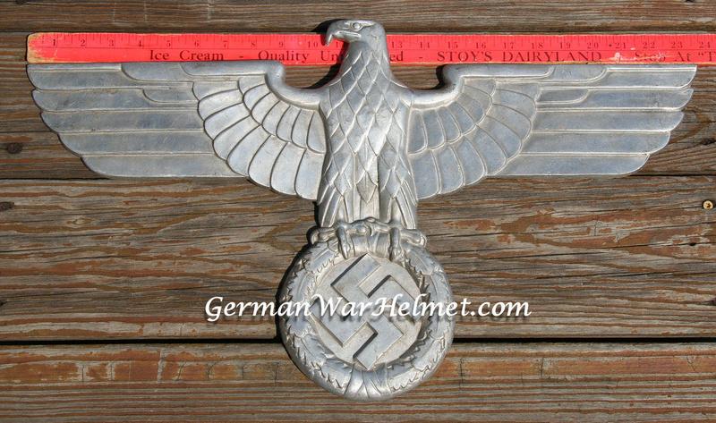 aigle  de Kommandantur Gph-ge11