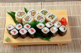 japan sushi picture Images76