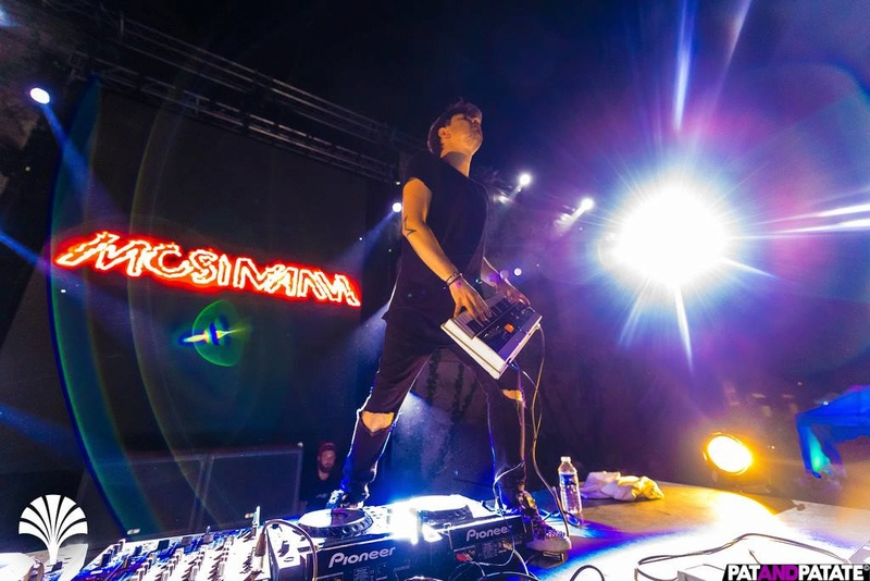 [10/09/2016] Electric Festival - Lyon - France 14195310