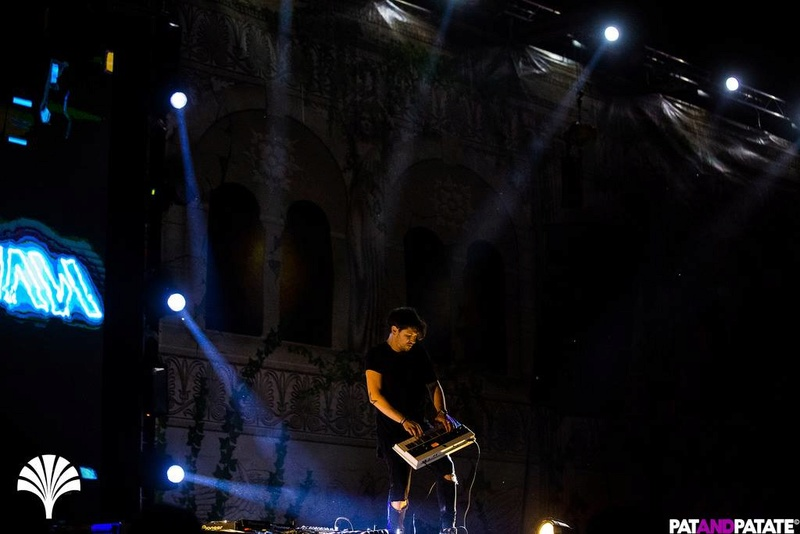 [10/09/2016] Electric Festival - Lyon - France 14232010