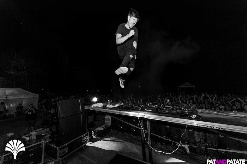 [10/09/2016] Electric Festival - Lyon - France 14241410