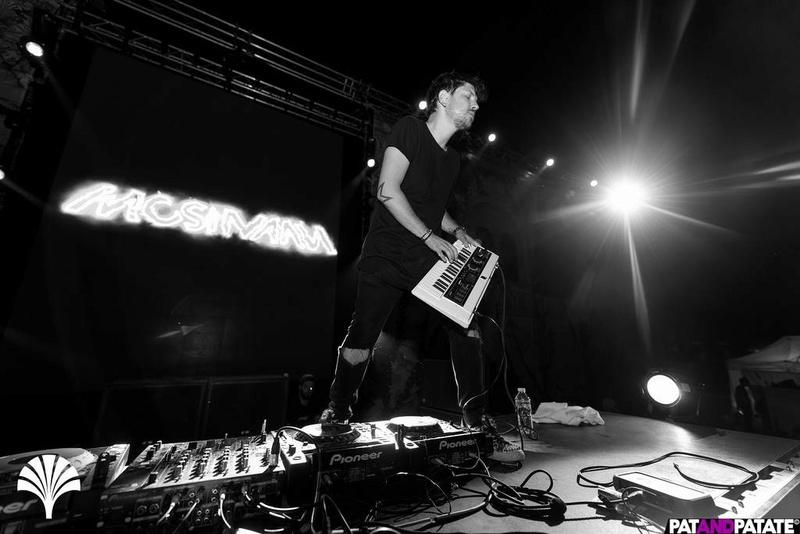 [10/09/2016] Electric Festival - Lyon - France 14242210