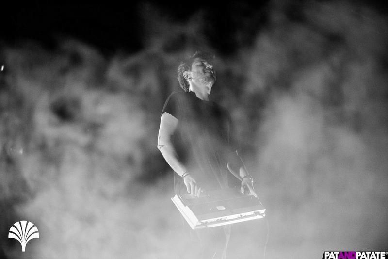 [10/09/2016] Electric Festival - Lyon - France 14258110