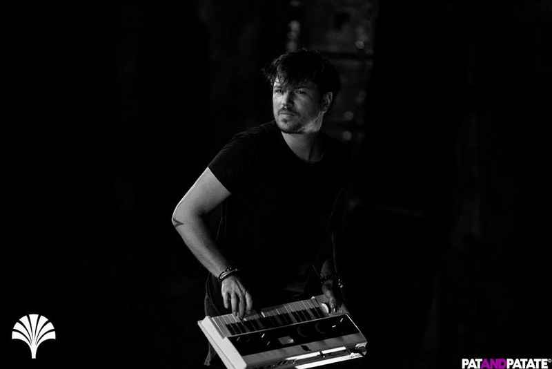 [10/09/2016] Electric Festival - Lyon - France 14258310