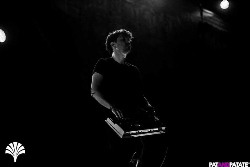[10/09/2016] Electric Festival - Lyon - France 14289910