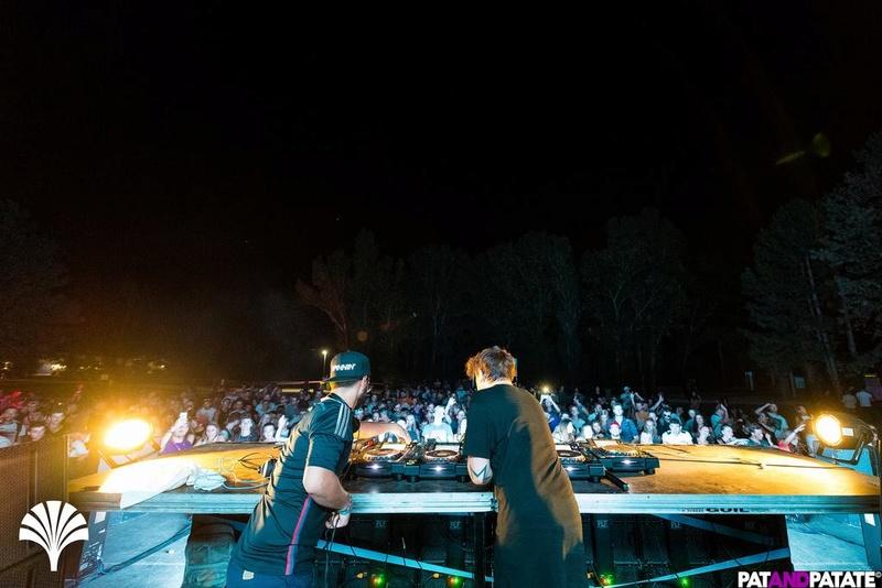 [10/09/2016] Electric Festival - Lyon - France 14311310