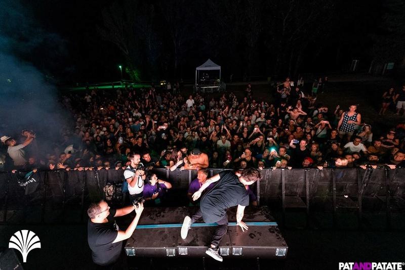 [10/09/2016] Electric Festival - Lyon - France 14324510