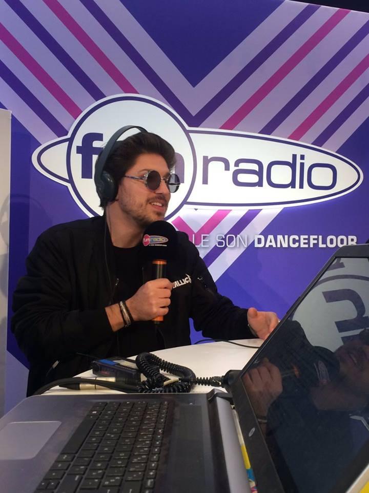 [19/10/2016] Fun Radio - ADE2016 - Amsterdam 14705610