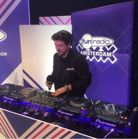 [19/10/2016] Fun Radio - ADE2016 - Amsterdam Captu103