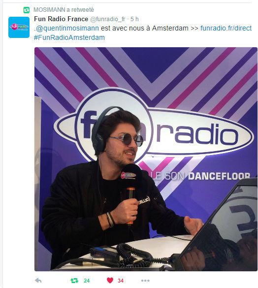 [19/10/2016] Fun Radio - ADE2016 - Amsterdam Captu104