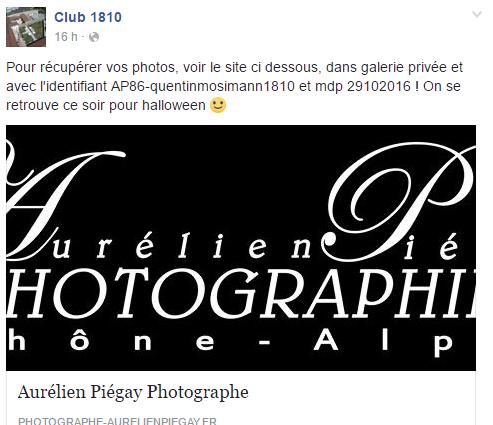 [29/10/2016] Club 1810 - Saint Etienne - France Captu258