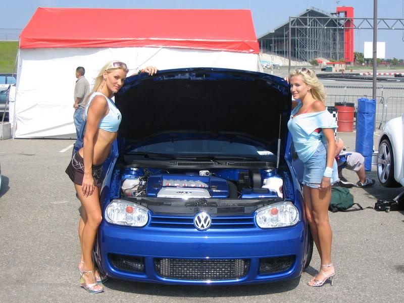 Volkswagen et ses donzelles ... - Page 39 610