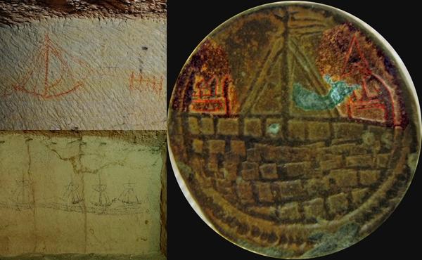 Poids monétaires pour le Noble d'or des rois Edward III à Edouard IV Transp10