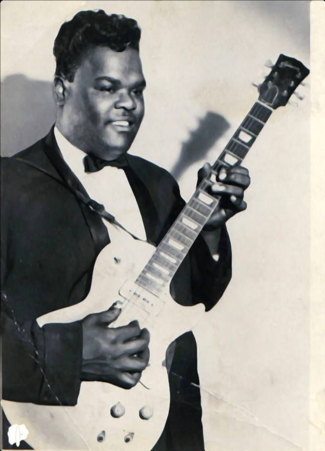 FREDDIE KING -1934-1976 49c46010