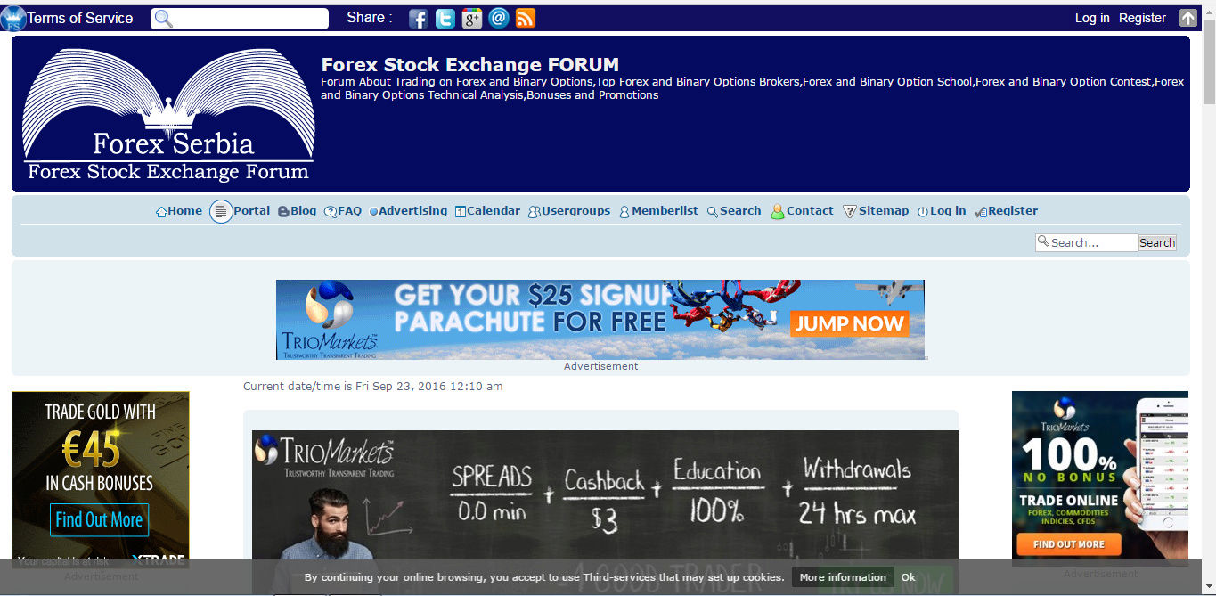 (Only Topic) My Forum won't open D4c35710