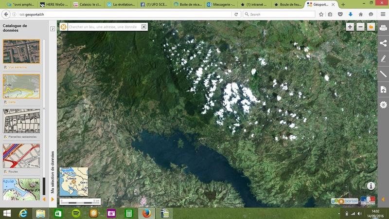 """""""ovni amphibie"""" Lago de Cote (Costa Rica) 1971 - Page 3 Lago10"""