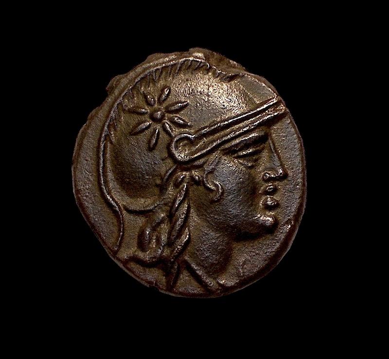 Les quelques grecques de Titus 117
