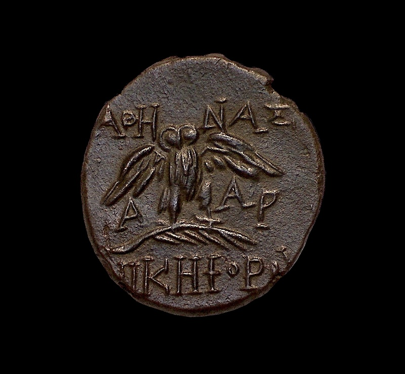 Les quelques grecques de Titus 217