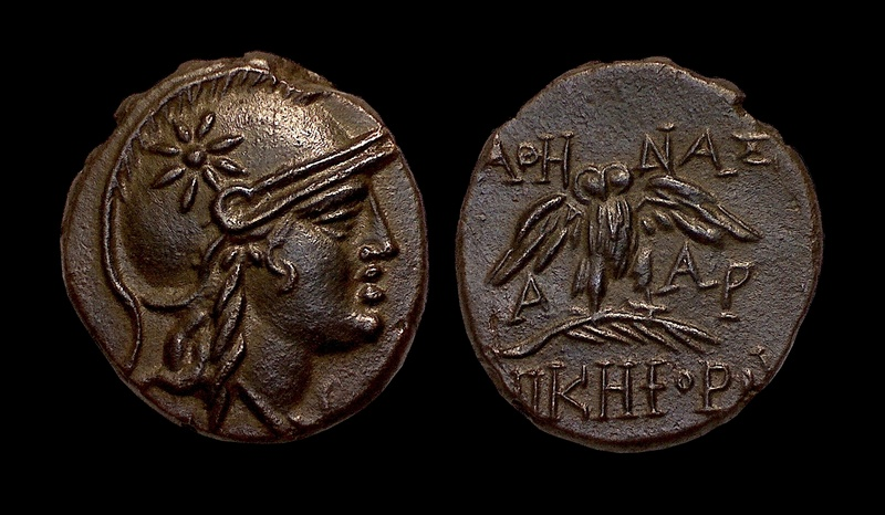 Les quelques grecques de Titus Bronze10
