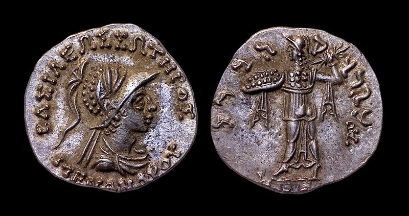 Les quelques grecques de Titus Drachm10