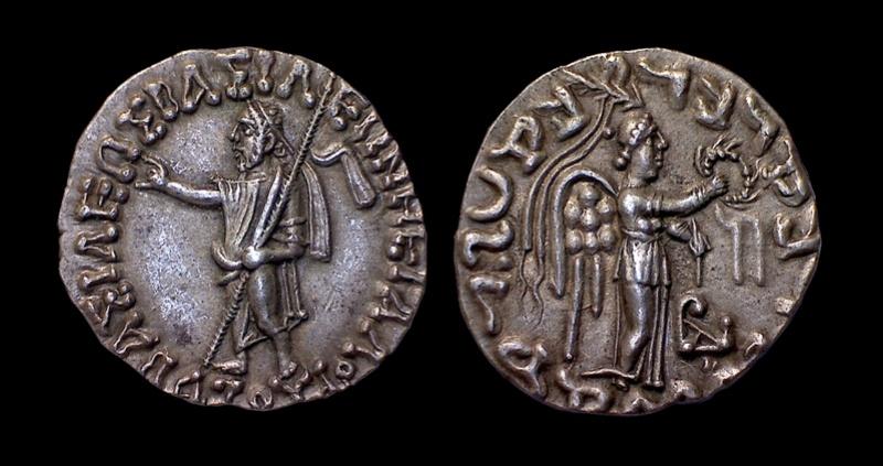 Les quelques grecques de Titus Drachm14