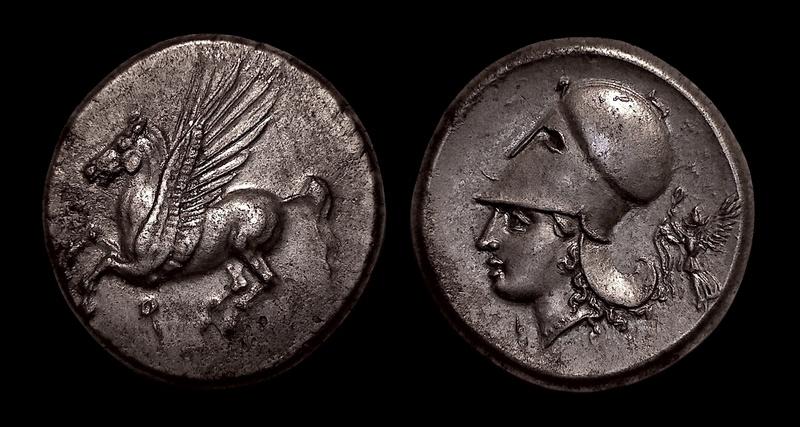 Les quelques grecques de Titus Statyr10