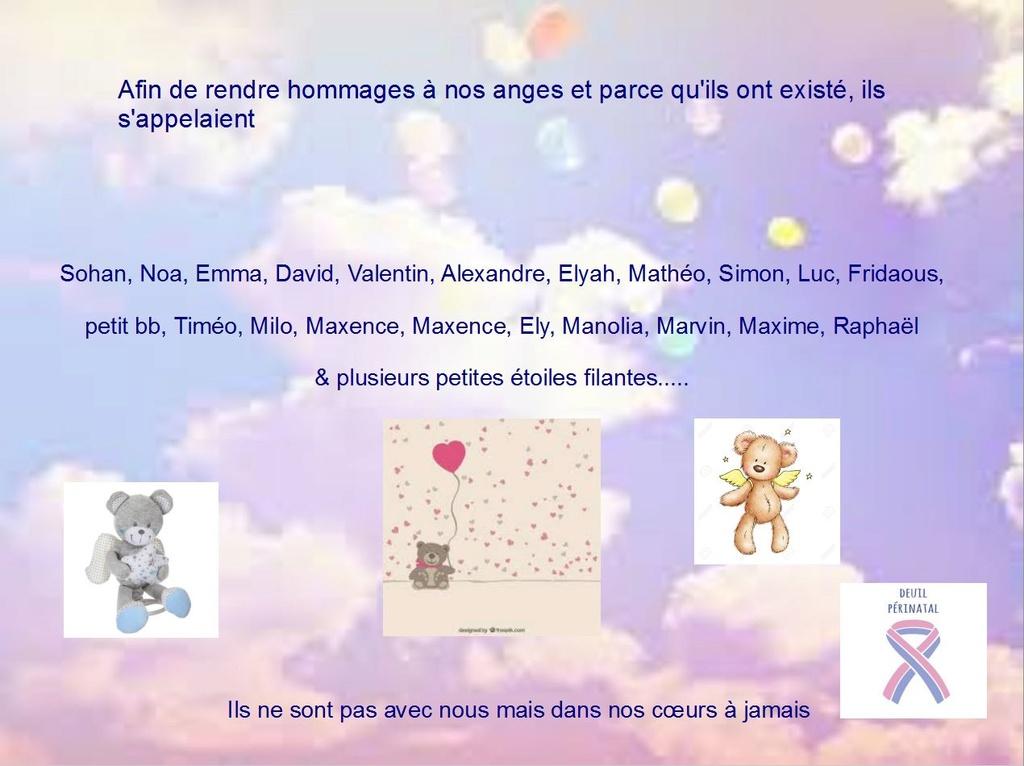 TABLEAU DES MAMANGES ESPOIRS DU MOIS D'OCTOBRE 2016 Captur12