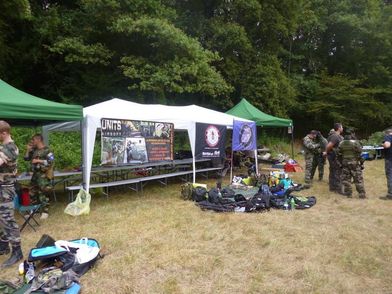 Photos de la partie du dimanche 4 septembre chez la GITA  au terrain de motocross   P1020116