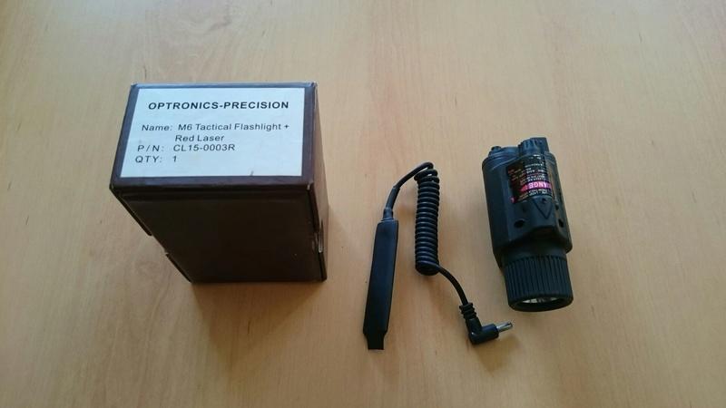 Lampe tactique et laser pour 30 euros Resize11
