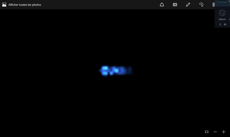 2015: le 05/01 à 17h34 - Lumière étrange dans le ciel  -  Ovnis à Crozon - Finistère (dép.29) Screen10