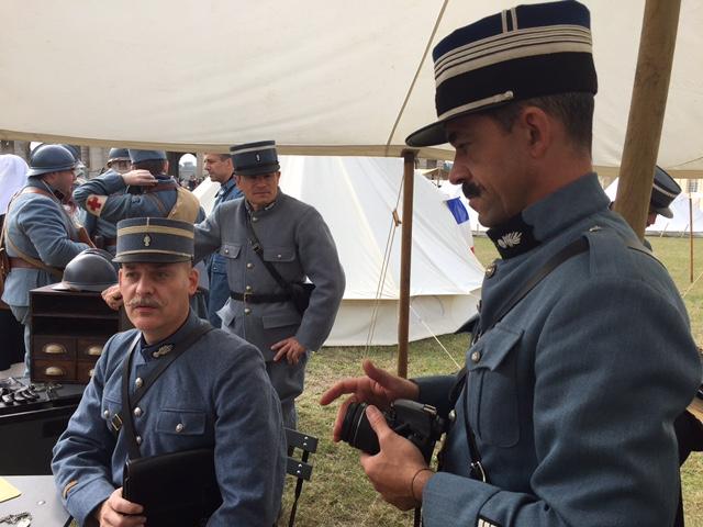 JOURNÉE EUROPEENNE DU PATRIMOINE 1916/2016 Denis_10