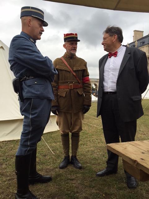 JOURNÉE EUROPEENNE DU PATRIMOINE 1916/2016 Denis_11