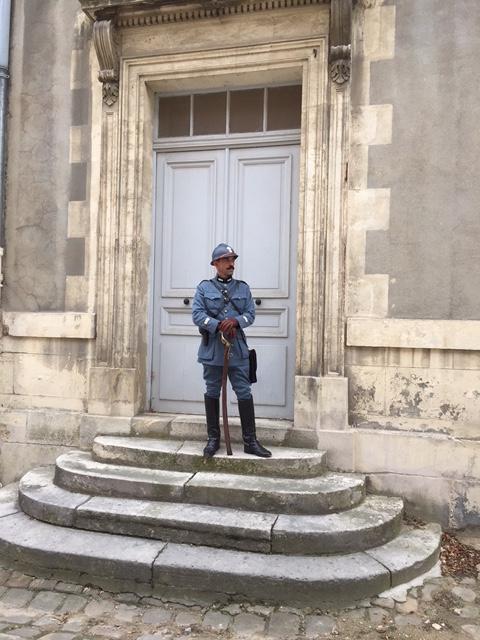 JOURNÉE EUROPEENNE DU PATRIMOINE 1916/2016 Le_cap10
