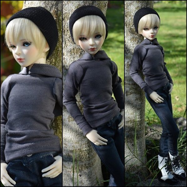 [Yue's Fabric] - L'Atelier de Yu-kun Sweat_10