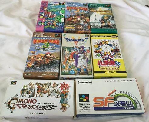 [EST] jeux Super Famicom en boite Captur10