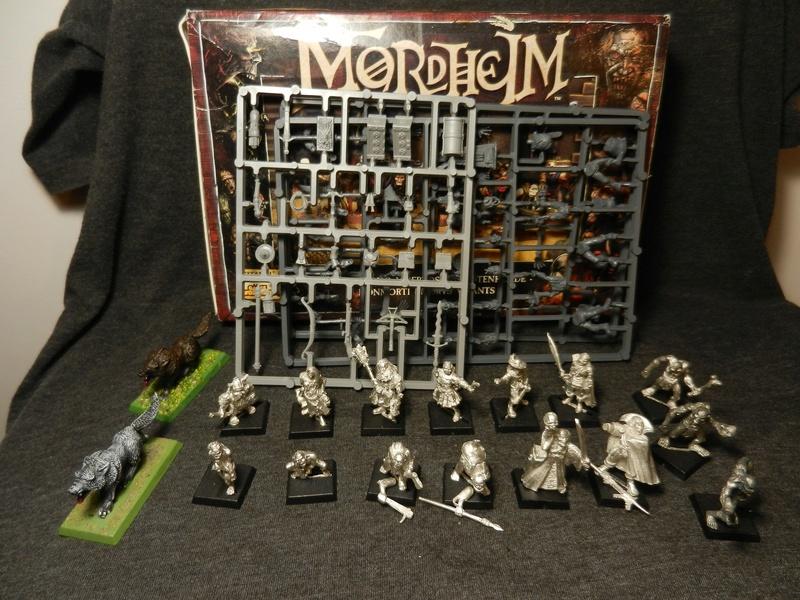 Bande complète de Morts Vivants Mordheim (avec boite) Dscn7414