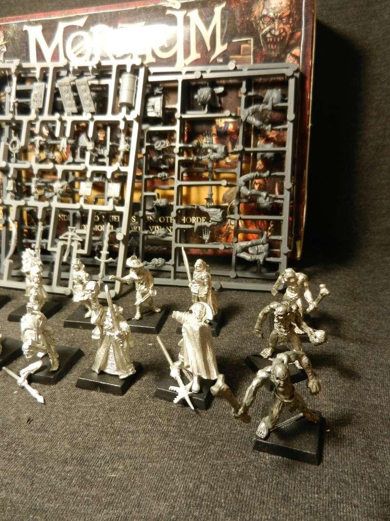 Bande complète de Morts Vivants Mordheim (avec boite) Dscn7415