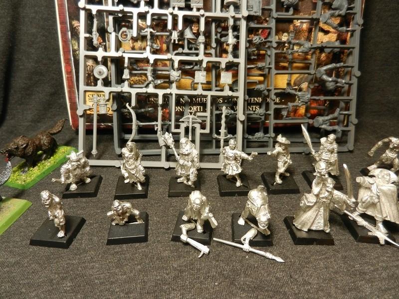 Bande complète de Morts Vivants Mordheim (avec boite) Dscn7417