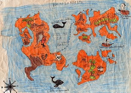Les Aventures du fantastique Mr. Fox - Page 3 Carte10