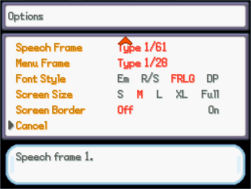 Pokémon Chronicles Demo - Version 16.5 Pokemo10