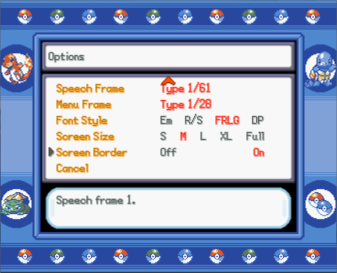 Pokémon Chronicles Demo - Version 16.5 Pokemo11