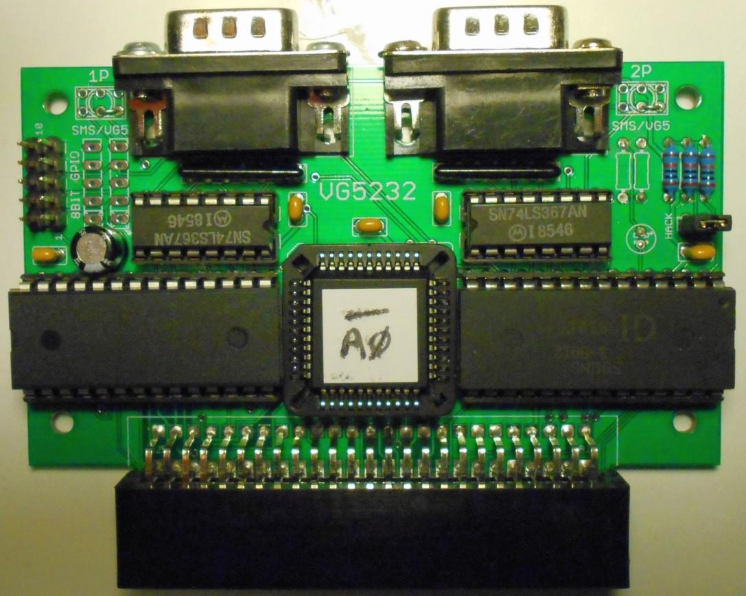 le VG5000 n'a pas dit son dernier mot ! Vg523210