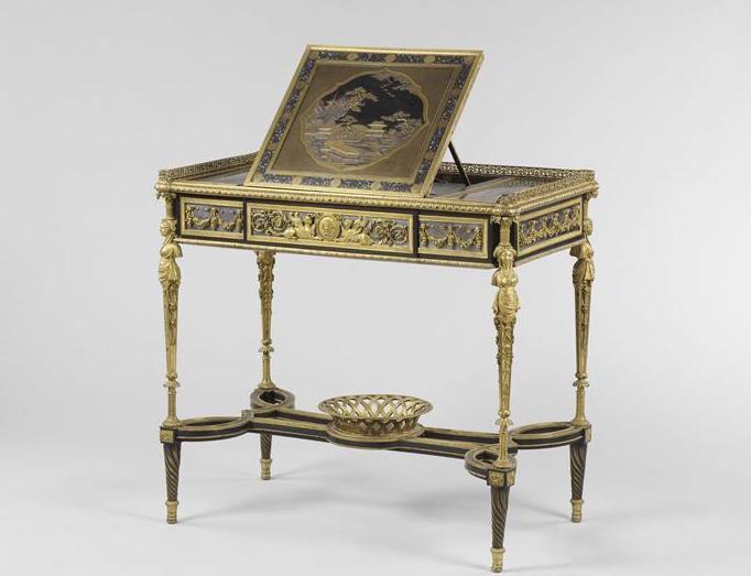 Napoléon III - Second Empire : Exposition et événements au Musée d'Orsay 14-54511