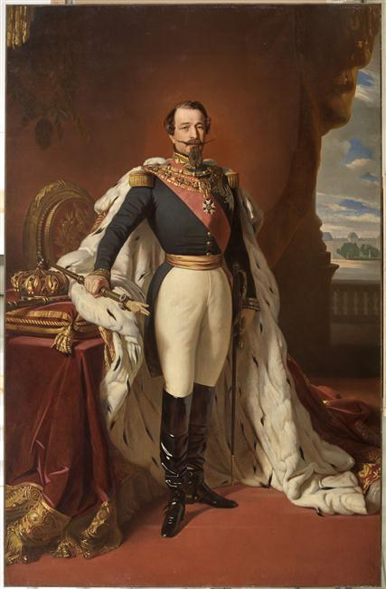 Napoléon III - Second Empire : Exposition et événements au Musée d'Orsay 15-52410